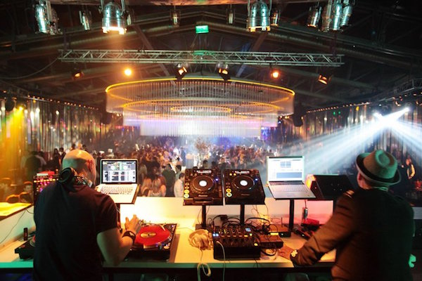 DJ Armand - DJ Armand Techno Mix